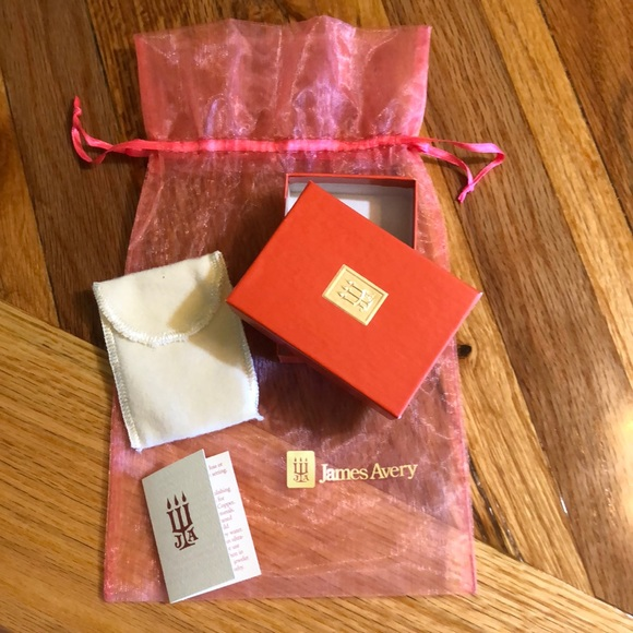 James Avery Other - Large James Avery Gift Box Set